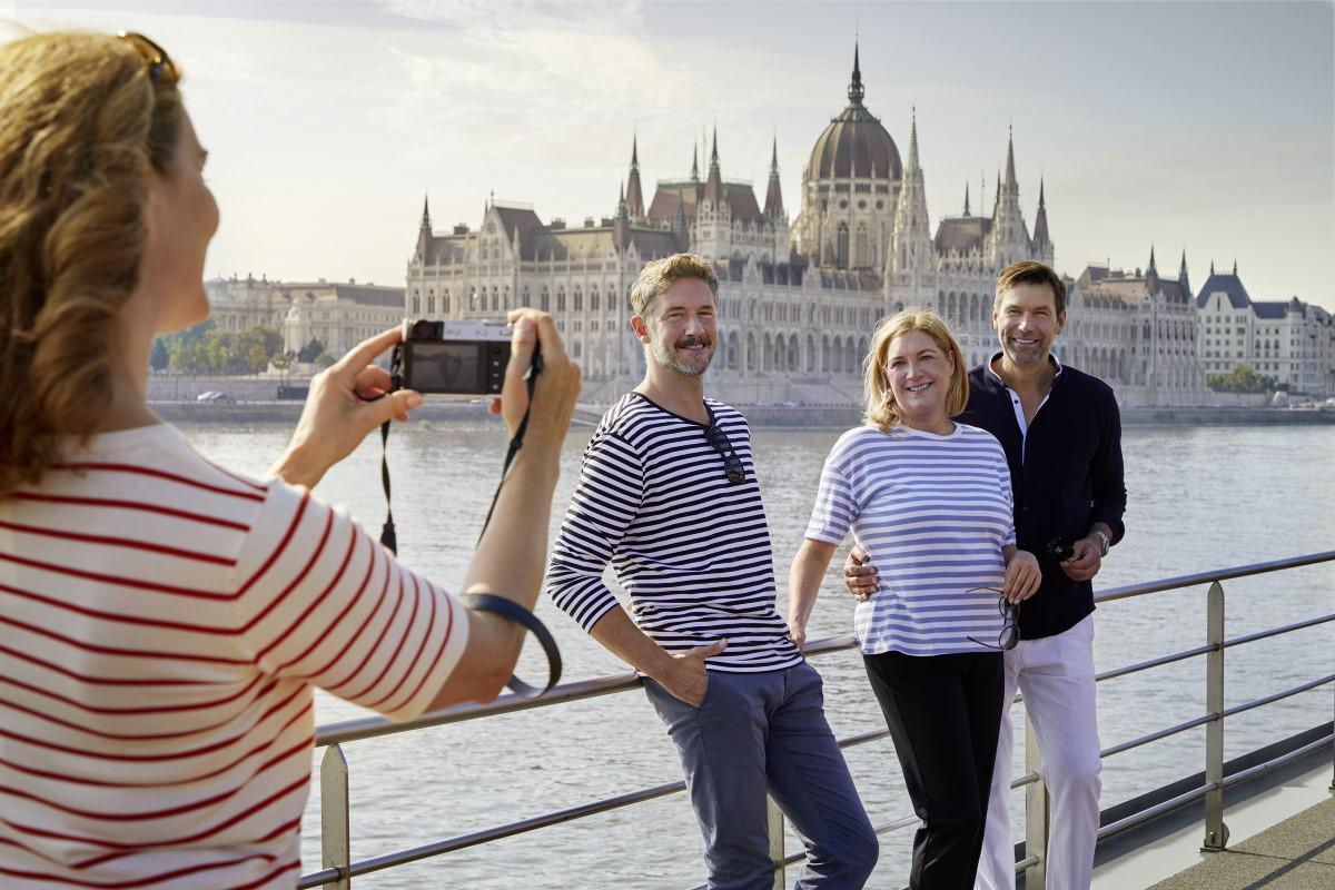 VIVA Cruises Flusskreuzfahrten