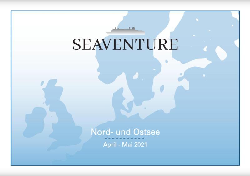 SEAVENTURE Katalog 2021
